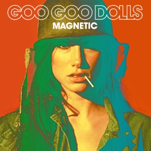 Goo Goo Dolls - Magnetic - Neil Krug