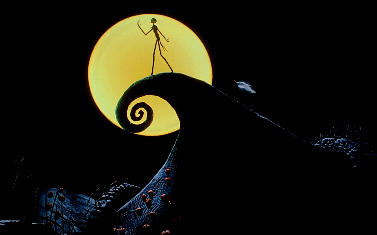 The nightmare before christmas cross culture image publicscrutiny Images