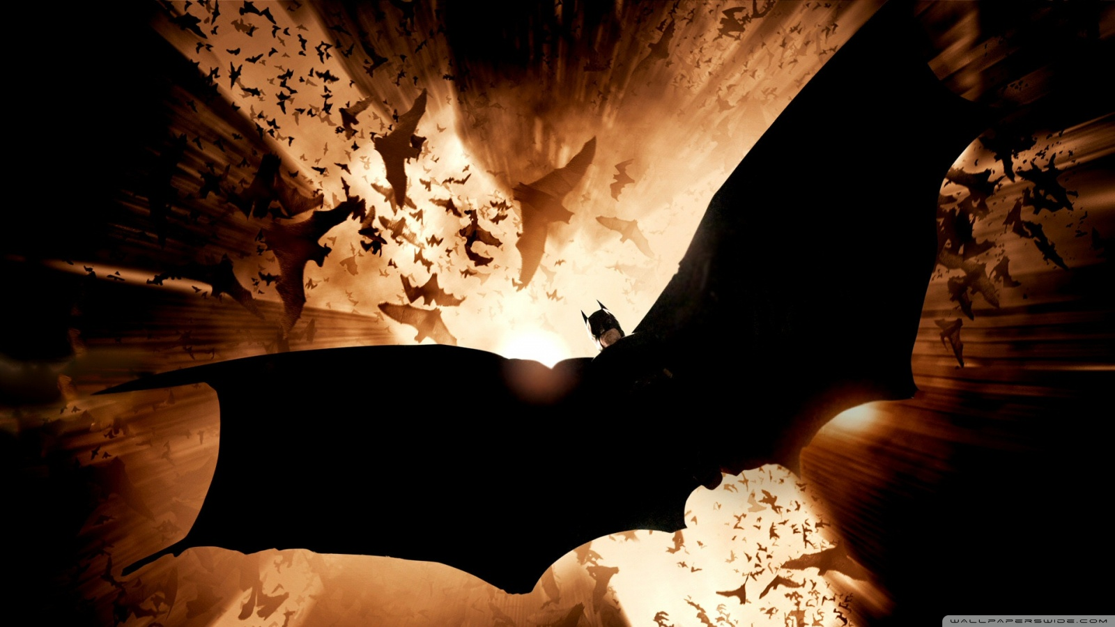 Batman Begins International Trailer Analysis